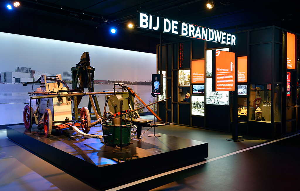 Pit dutch design daily for Brandweer weelde
