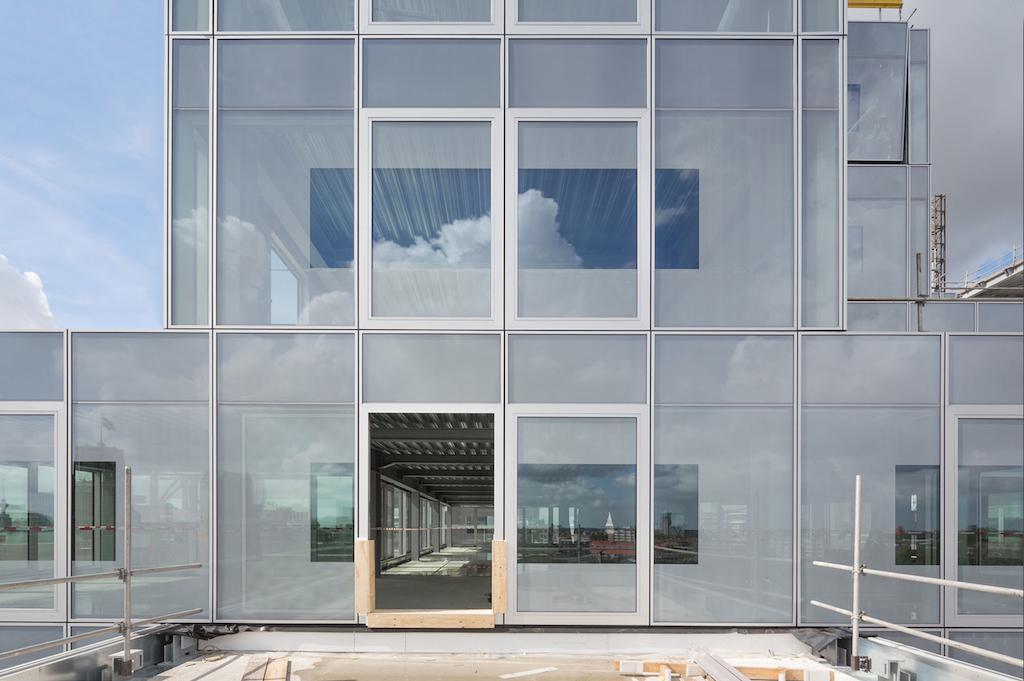 Timmerhuis Rotterdam Dutch Design Daily