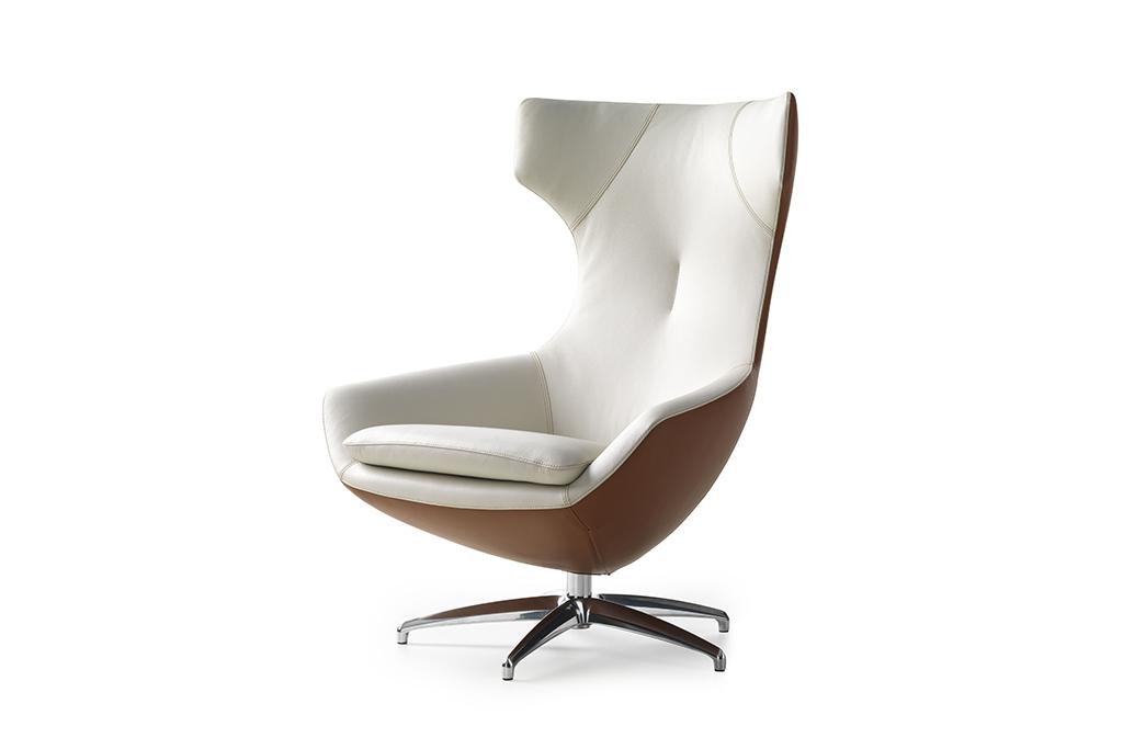 Caruzzo Armchair Dutch Design Daily