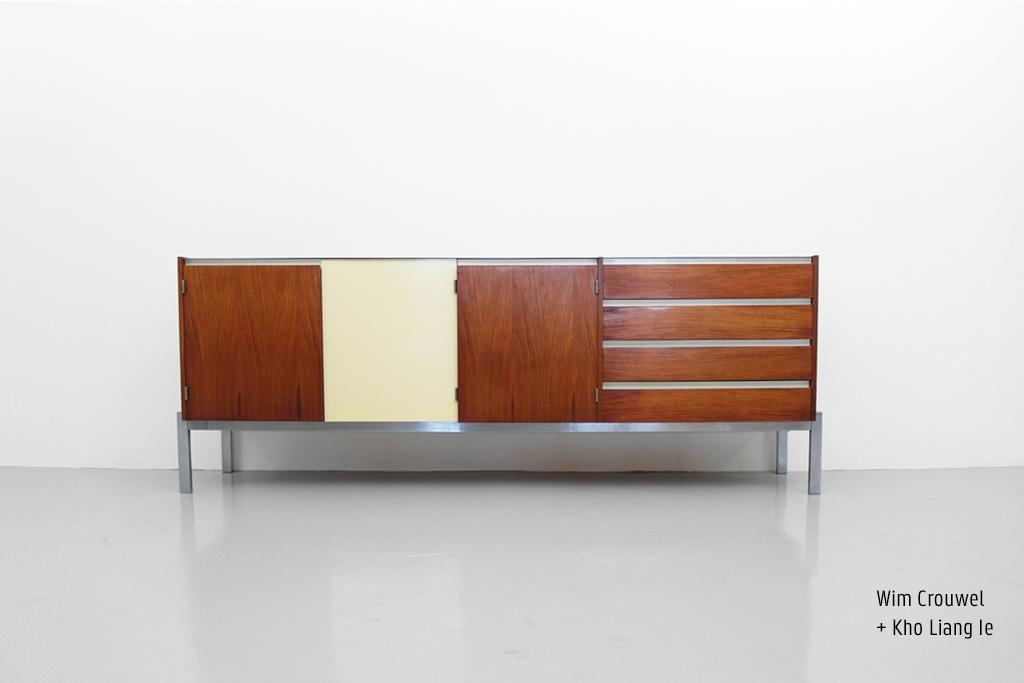 Vintage Bank Deens Design.The Avant Garde Of The 1960s Martin Visser And Rietveld Dutch