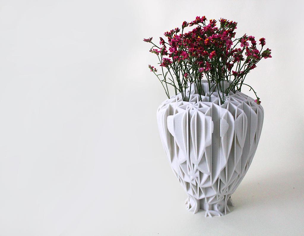 Pattern vase dutch design daily reviewsmspy