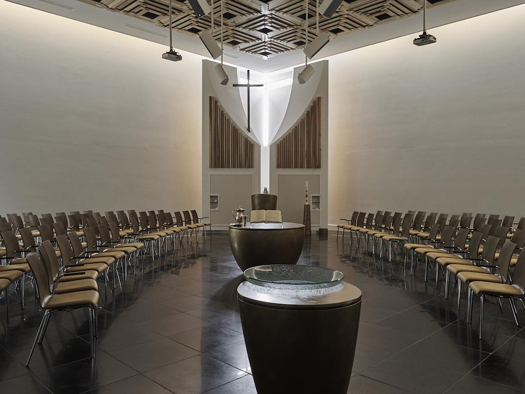 Kerk rijsenhout dutch design daily