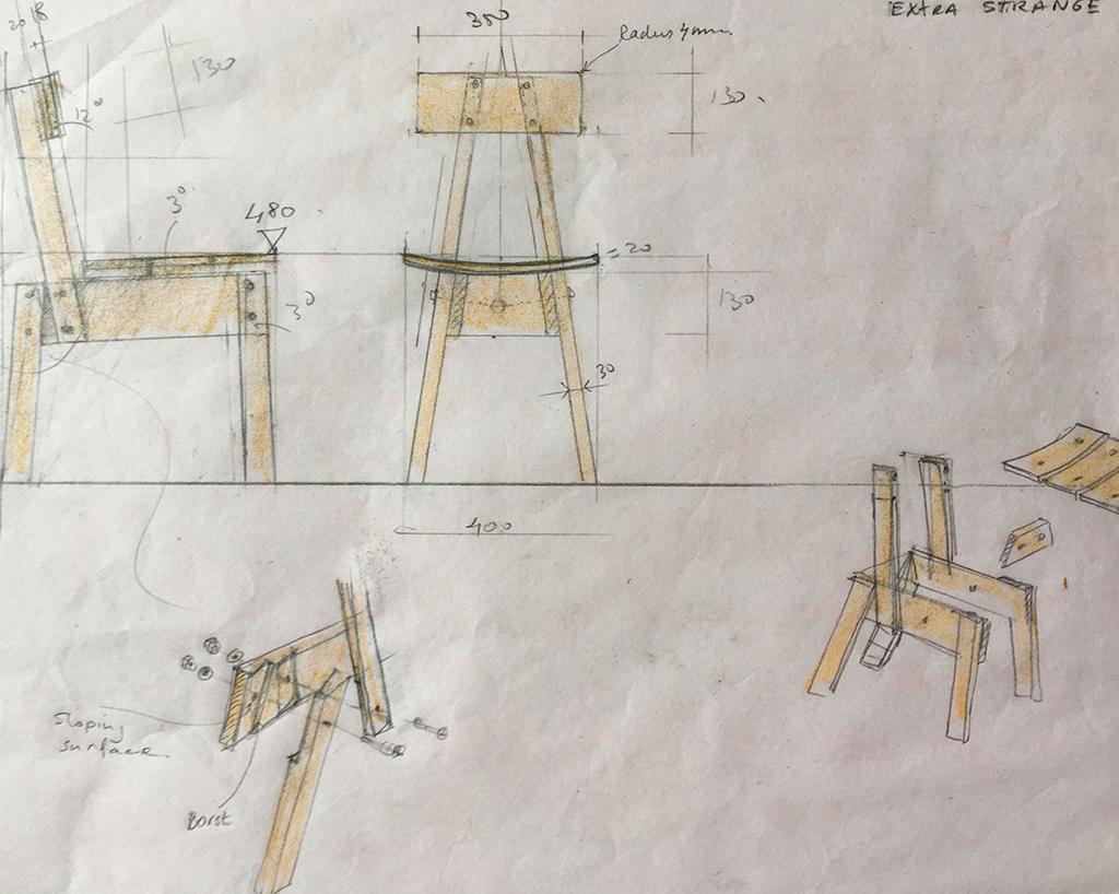 Ikea stoel kind verner panton uvilbertu chair for ikea for Stoel kind ikea
