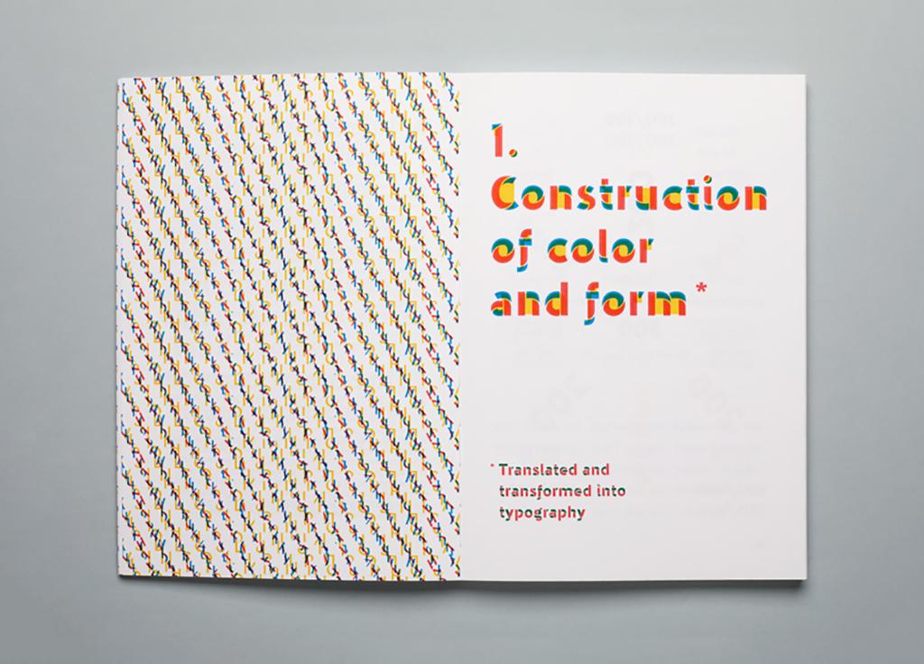 Novo Typo Color Book - Dutch Design Daily
