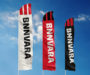 BNNVARA - beachvlaggen