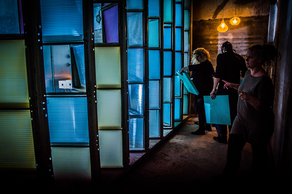 Maastricht Escape Room