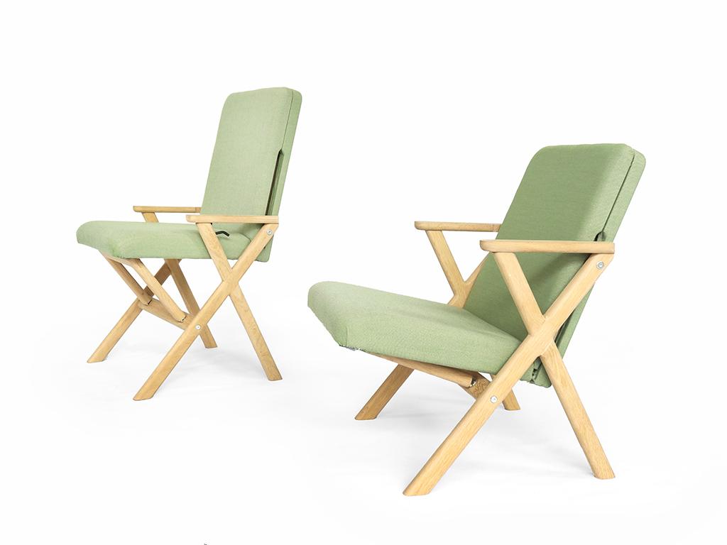 Hybrid chair dutch design daily for Dutch design chair karton