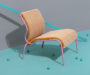 Joris de Groot-pleated_seat-1