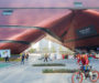 Longgang Cultural Centre by Zhang Chao 3