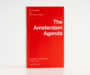 The Amsterdam Agenda-9789462085428 - cover